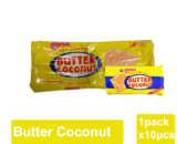 Butter Coconut 25g