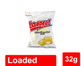 Loaded White Chocolate 32g
