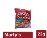 Marty_s Spicy 22g