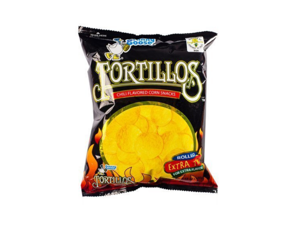 Tortillos Chilli 100g Preview